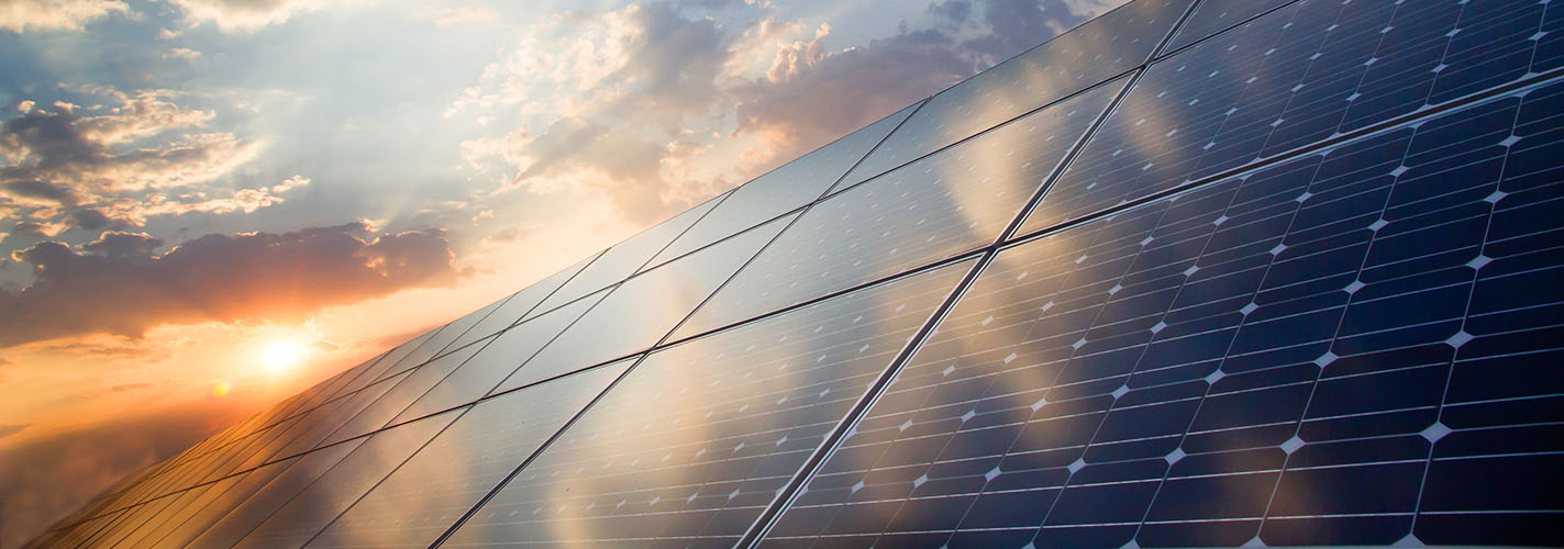 Why Tech Giants Are Investing Billions In Green Energy
